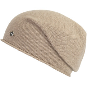 Eisbär Soft Oversized Hat Women beige mottled